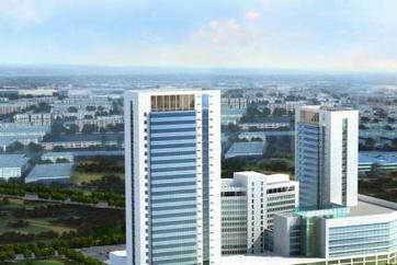 武汉市长航医院体检中心