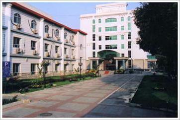 河北省海联中西医结合医院体检中心