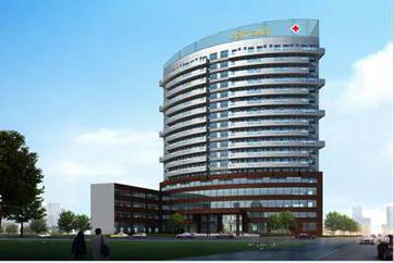 台州市中心医院体检中心