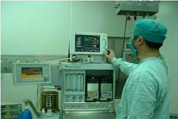 无锡第二人民医院体检中心