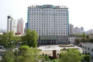 乌鲁木齐市医科大学第六附属医院体检中心