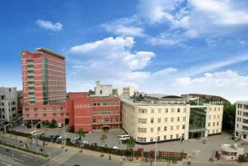 无锡锡山人民医院体检中心