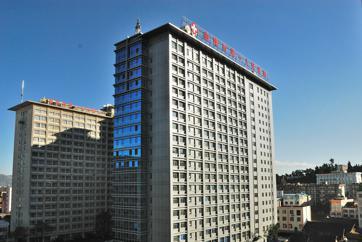曲靖市第一人民医院体检中心
