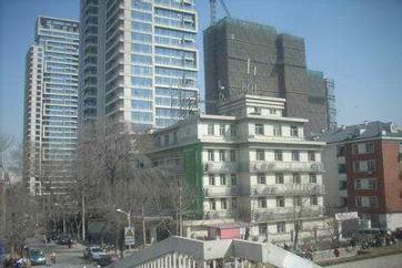 天津市和平区新兴医院体检中心