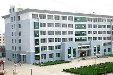 泰安市宁阳县第二人民医院体检中心