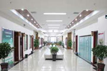 台州市万康体检中心
