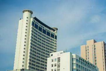 瑞安市人民医院体检中心