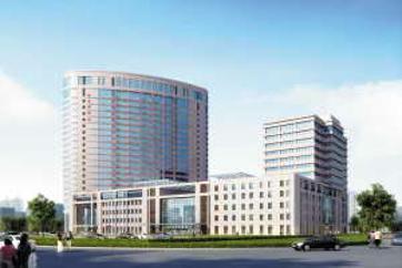 天津市天和医院体检中心