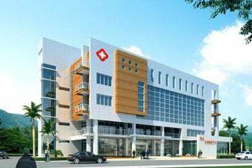 唐山市第六医院体检中心