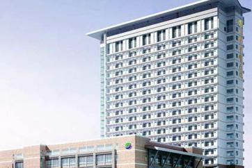 太原市化学工程第二建设公司职工医院体检中心