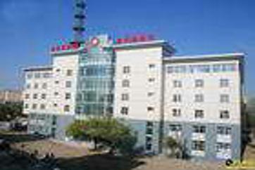 乌鲁木齐市友谊医院体检中心