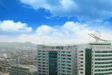 十堰市郧西县人民医院体检中心