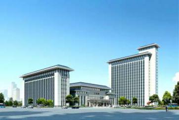 武汉新洲区中医医院体检中心