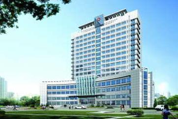 通辽市第二人民医院体检中心