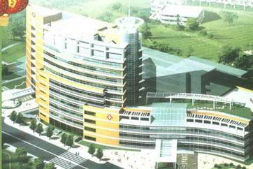 永安市立医院体检中心