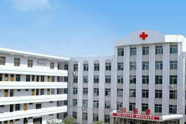 商洛市洛南县医院体检中心