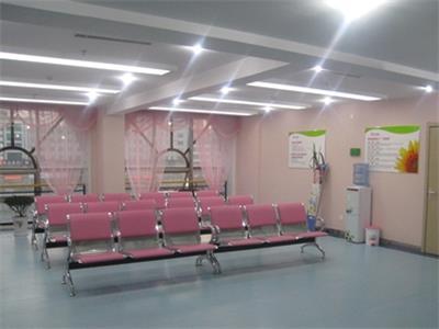 吕梁美年大健康体检中心分院