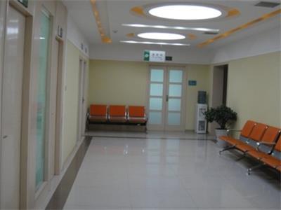 青岛美年大健康体检中心(银海明珠分院)