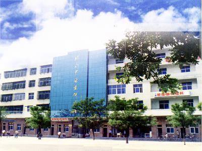 临泉县中医药科研所体检中心(北区)