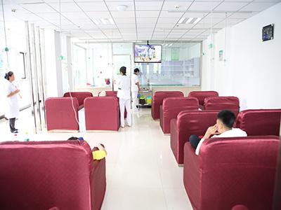 本溪盛大医院体检中心