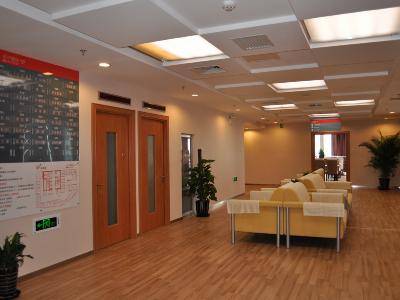 北京美年大健康体检中心(大望路分院)