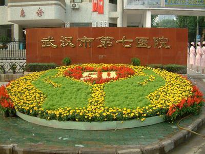武汉市第七人民医院体检中心