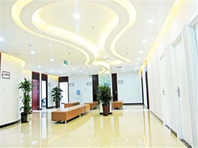 山东鲁慈健康体检中心