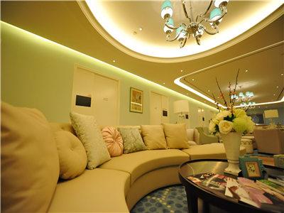 北京爱康国宾体检中心(燕莎东酒仙桥分院)