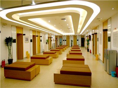 北京爱康国宾体检中心(西直门分院5层)