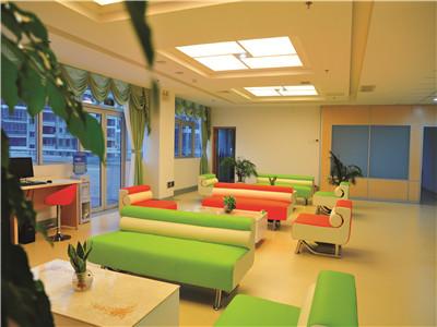 龙岩市第二医院体检中心