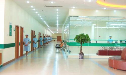 石家庄市平安健康家园体检中心