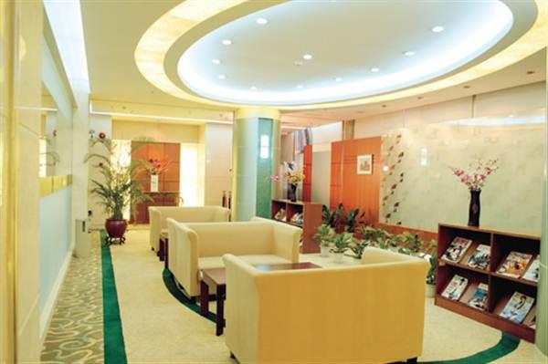 广州爱康国宾体检中心(环市东分院三层)