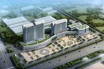 中国科学院大学深圳医院(光明新区人民医院)
