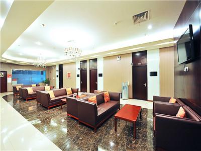 上海爱康国宾体检中心(外滩延安东路分院VIP部)