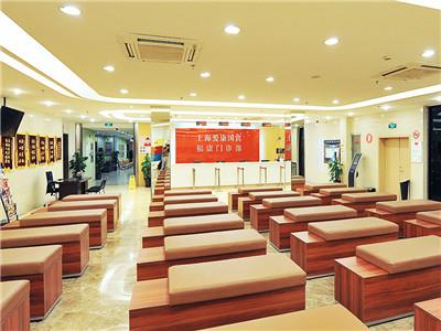 上海爱康国宾体检中心(中山公园南延安西路VIP分院)