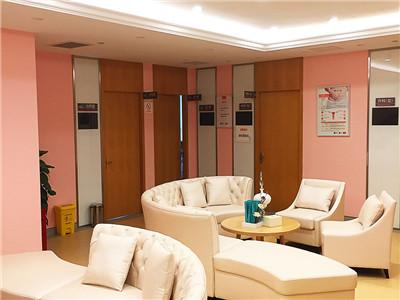 北京爱康国宾总部基地VIP分院