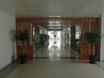 温州市中医院体检中心