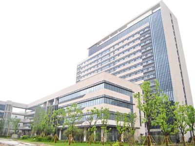 温州市鹿城区人民医院体检中心