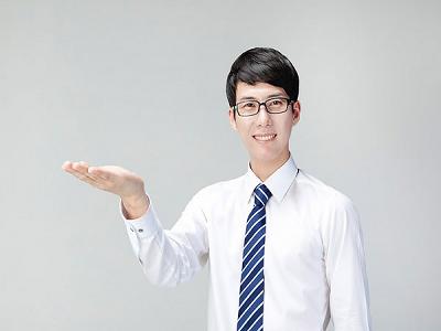 职场白领全面套餐(男)