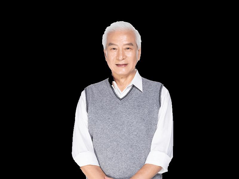 中老年感恩父母高端体检(男)