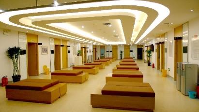 北京爱康国宾体检中心(白石桥分院)