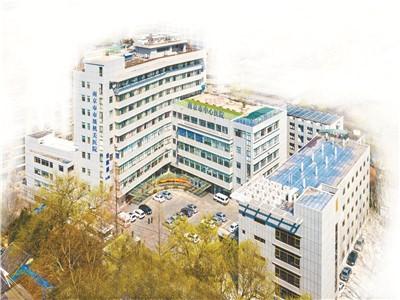 南京市中心医院(市级机关医院)体检中心