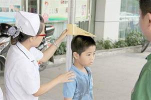 儿童高血压能治吗