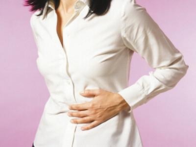 左下腹部隐痛的原因有哪些,人体左腹部是什么器官