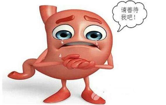 功能性肠胃病