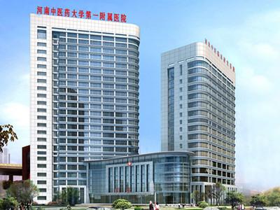 河南中医药大学第一附属医院