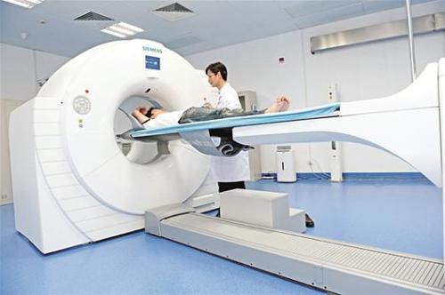 什么是PET/CT检查