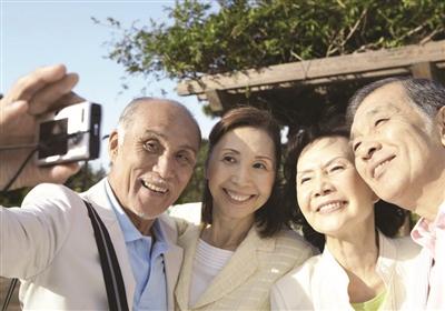 中老年人应该定期做哪些检查?