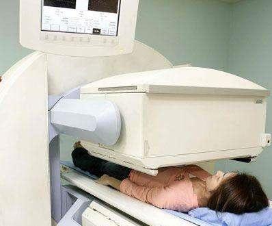 乳腺增生检查