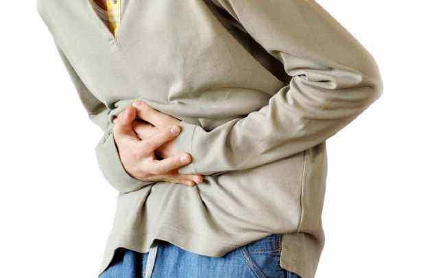 慢性糜烂性胃炎